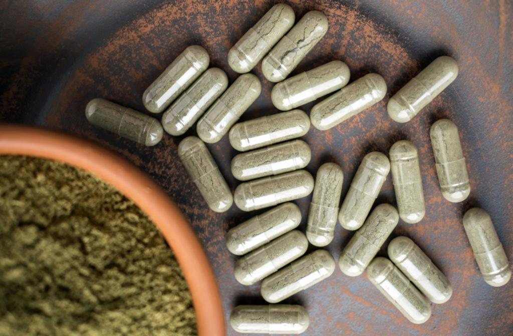 Sea Moss Pills